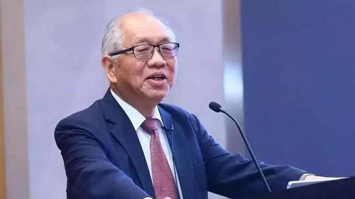 丘成桐:中国的高等教育