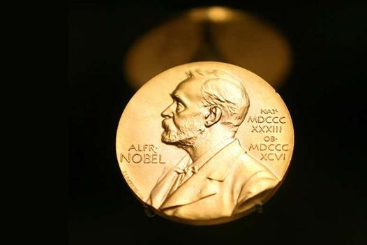 """半数诺贝尔科学奖""""扎堆""""五大研究领域"""