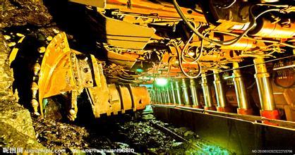 """""""煤矿地下水库""""技术助力煤炭绿色开采"""