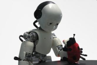 """利罗马召开的""""机器人学:科学与系统大会""""上,美国麻省理工学院"""
