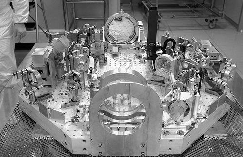 国际第三轮引力波探测启动