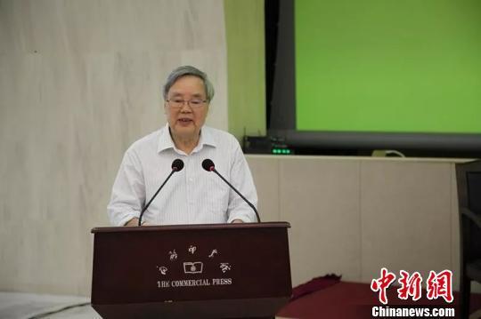温儒敏:现在语文教学最大弊病就是少读书、不读书