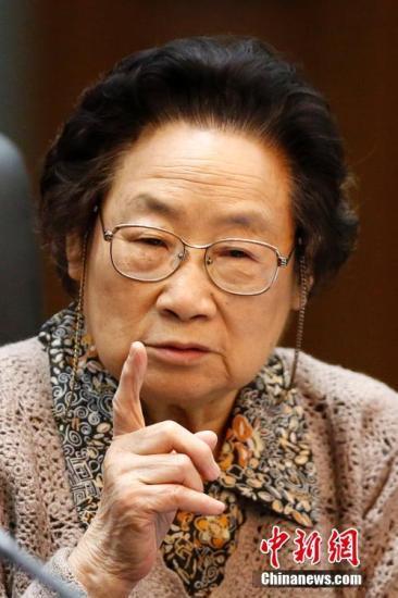 福布斯中国科技女性榜:屠呦呦、何庭波等50人入选