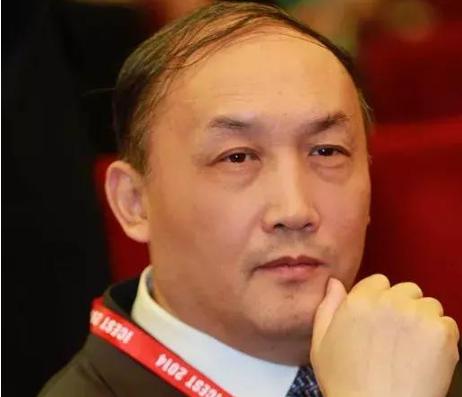 专访杨卫:中国科学何时真正崛起?